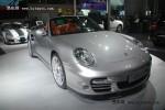 2009广州车展 十大高性能超级跑车盘点