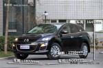 CX-7/汉兰达/劲界/新傲虎/索兰托横向对比