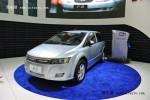 比亚迪纯电动车E6获准生证 预售价30万元