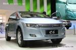首批e6电动出租车交付 下半年美国上市
