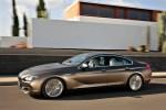 宝马计划推出6系GT 有望于2017年亮相