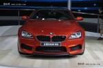 BMW M6 COUPE即将到店 售价230.6万元