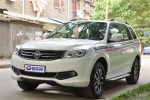 海马S7新车到店 接受预定 订金2000元