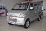 北汽威旺306超值版厢货上市 3.95万元起售