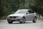 宝马3系GT将推四驱版车型 或售55.3万起