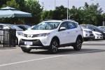丰田RAV4将推改款车型 或于12月3日上市