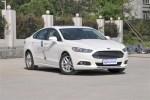 福特召回新蒙迪欧17万辆 因转向安全隐患