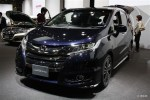广汽本田明年推出4款新车 换代奥德赛领衔