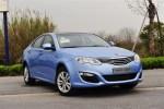 上汽荣威550或将于明年推出改款车型