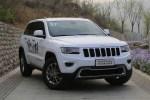 大切诺基3.0柴油版 订金2万提车需1-2个月