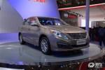 景逸S50亮相北京车展 预售价7万元-10万元