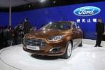 福特福睿斯广州车展发预售价 1月20日上市