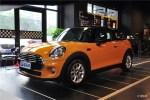 湖州2014款全新MINI新车已到店 接收预订