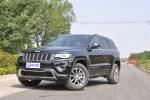Jeep将打造全新旗舰型SUV 2018年推出