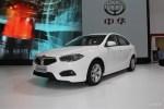 中华改款H530上市 售8.58万-12.58万元