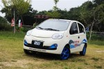 奇瑞eQ电动车配置曝光 或推出2款车型