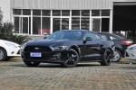 福特Mustang 5.0升GT或9月上市 80万起售