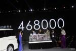 2015款日产贵士正式上市 售46.80万元