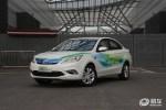 长安PSA投产逸动纯电动车 将于7月9日下线