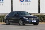 奔驰C260L停售 其他车型配置及售价调整