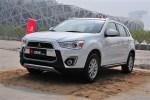 三菱高性能电动SUV或继承EVO命名