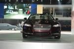 捷豹全新XF将于9月上市 多种动力可选