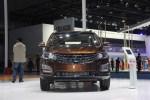 宝骏560上海车展发布 预计售8万-10万元