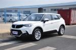中华V3部分车型售价曝光 将于5月7日上市