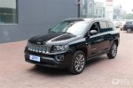 全新Jeep指南者将于2016年日内瓦车展发布