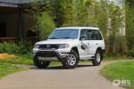 猎豹Q6 2.4L四驱全能型上市 售16.98万元
