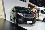 江淮瑞风新款M5车展亮相 2016年1月上市