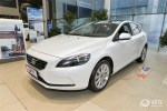 沃尔沃S60L/V40新车型上市 售26.49万元起