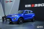 江铃驭胜S330将7月26日预售 共推6款车型