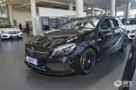 奔驰新款A级上市 售23.6万-36.0万元