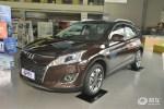 纳智捷优6 SUV增科技超值型 售11.98万元