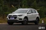 小型SUV东风风度MX3上海车展亮相 6月上市 搭载1.4T发动机