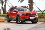 变速器换新 排放标准也更新 新款天逸/C6上海车展发布