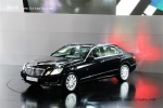 乐业奔驰E300L新款上市 购车无需预订