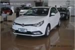 2012款MG5部分现车到店 可接受预订
