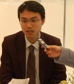 专访广汽传祺华东大区区域经理莫恒先生