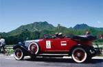 老式汽车拉力赛9月开赛 让托德莅临发布