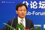 孙少军:走向国际化需提升自主创新能力