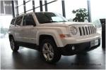 Jeep自由客白色到店开始接受预定