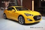 进口现代全系车型助阵重庆国际车展