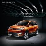 5月小型SUV销量曝光  哈弗M4领衔