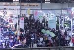 南昌国际车展 开辟专属金融服务区