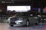 奔腾B90展车已经到店 全面接受预定中