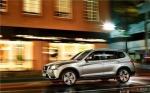 昆山宝诚 BMW X3 打造时尚顶级风范