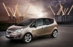 9月份上市新车 详解Opel欧宝麦瑞纳