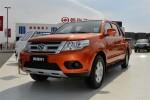 黄海N1亮相2014北京车展 预计售价8-12万